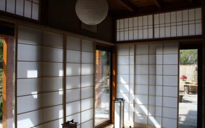 Fabrication sur-mesure de shoji Grand Est