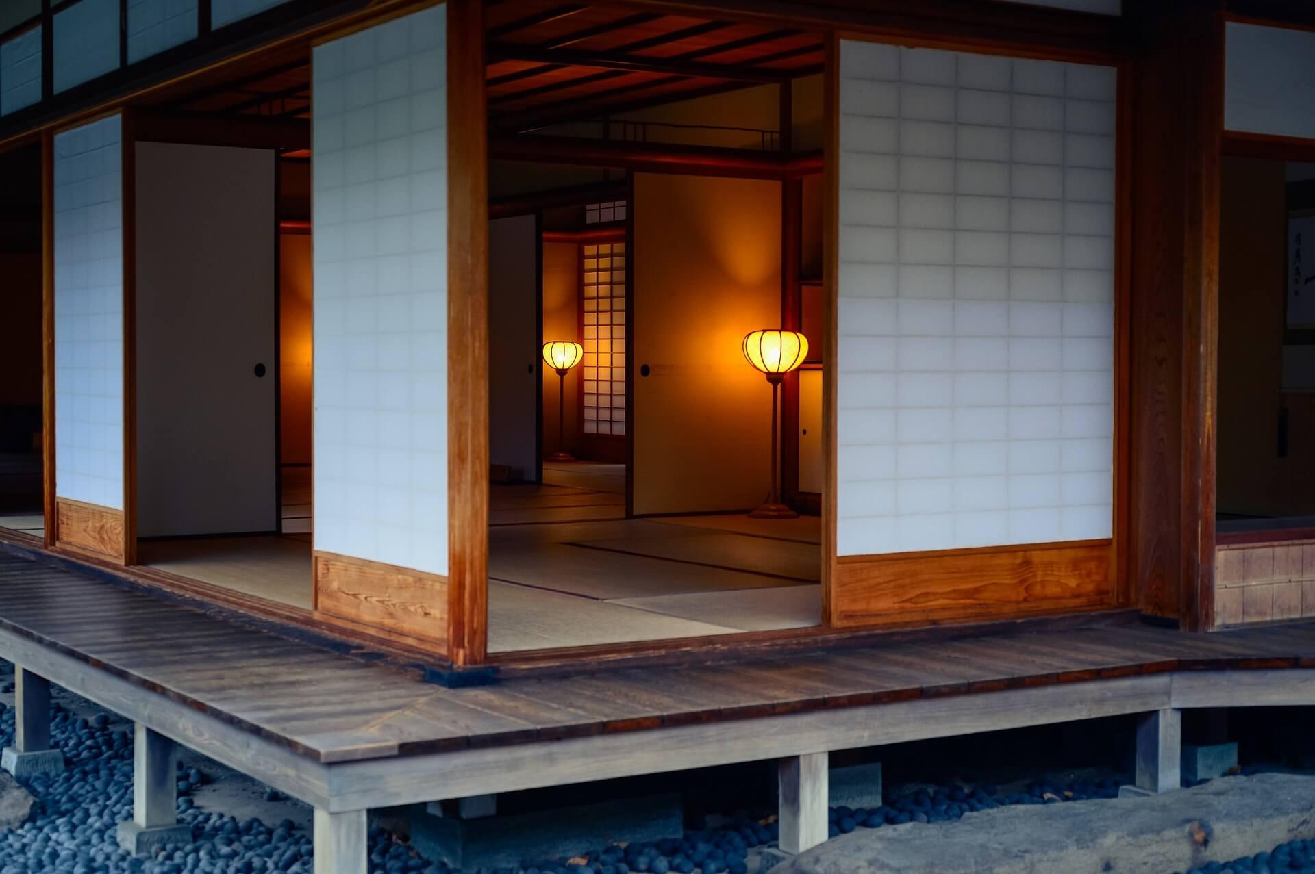 Comment Installer Panneau Japonais comment installer des panneaux japonais ? - shoji menuiserie
